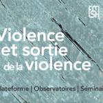 sortir violence